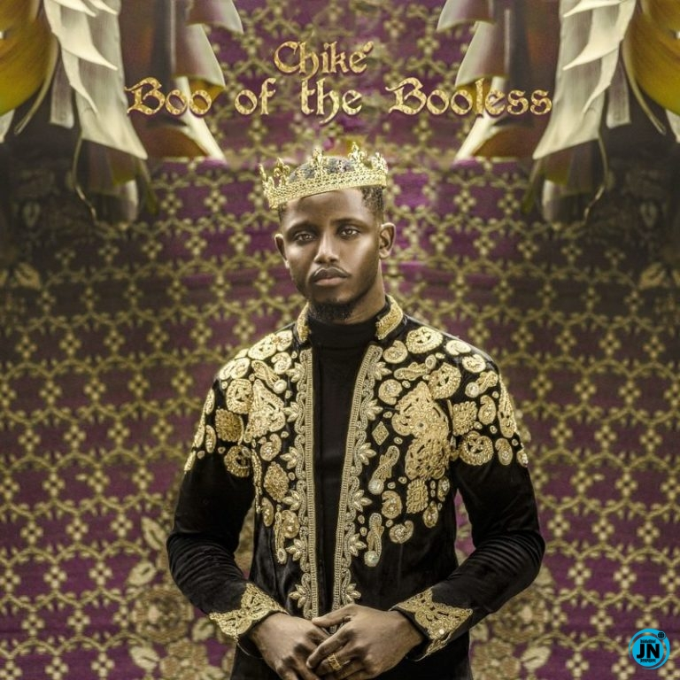 Chike – Soldier